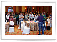 CIPLA- Standing Ovation from Global Heads
