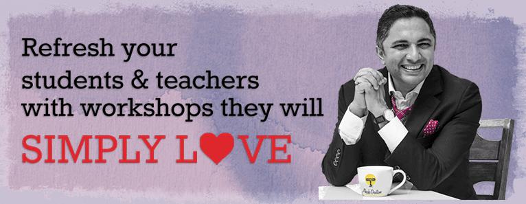 Motivational Speaker for school students