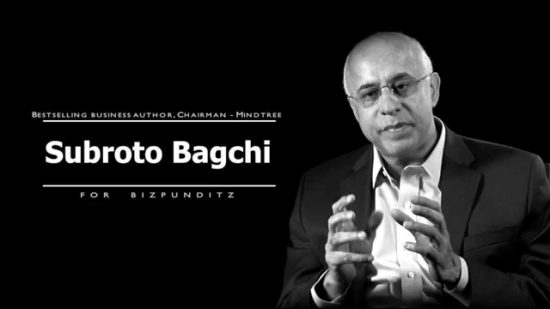 motivational story by subroto bagchi