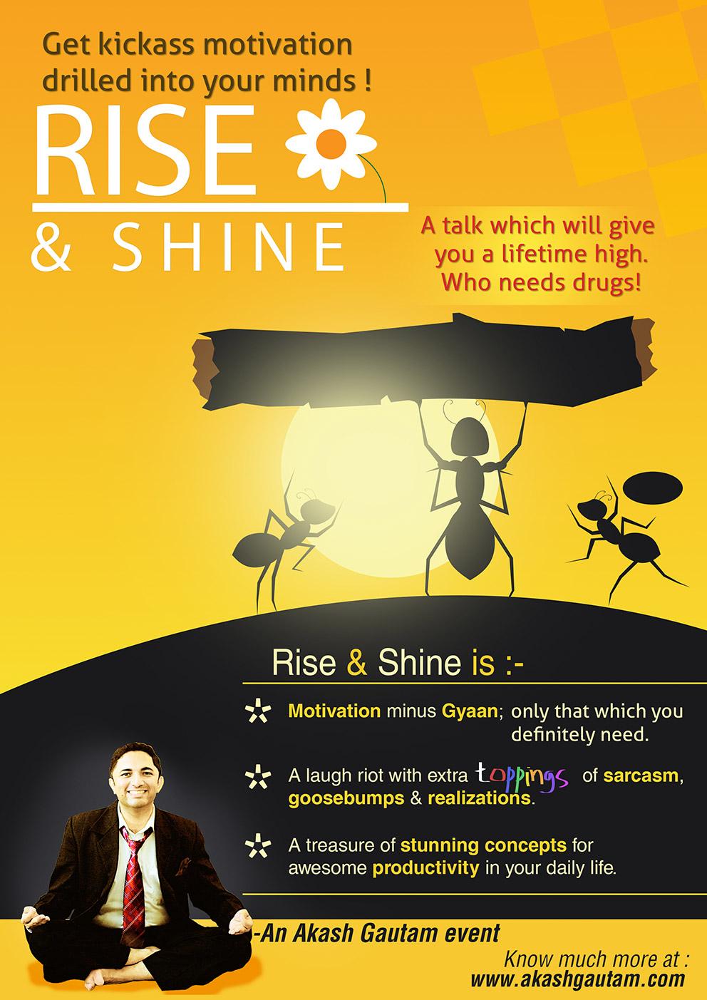 Risen-Shine
