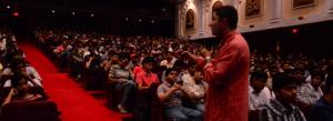 GD Birla Sabhagaar @ Kolkata
