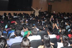 Kamani Auditorium @ New Delhi