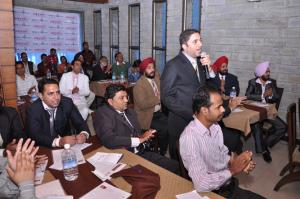 Corporate Training in Punjab