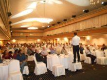 Dubai - Energizing the Sales Team of Dutco Tennant