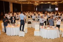 Godrej Locks - All India Sales Conference