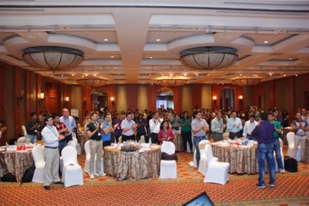 CIPLA- Standing Ovation from Global Business Heads