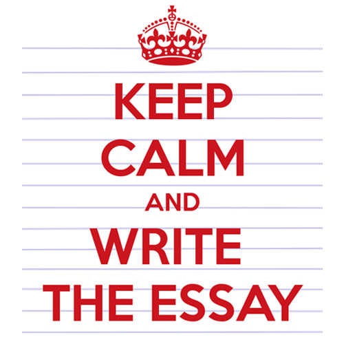 Help how to write essay