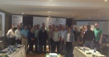 Corporate Trained the International Business Heads of a European MNC