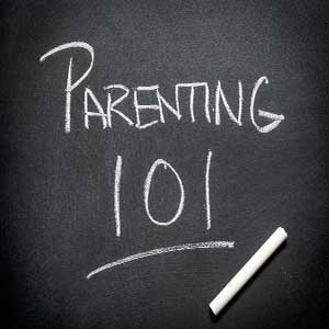 tips for successful parenting by akash gautam
