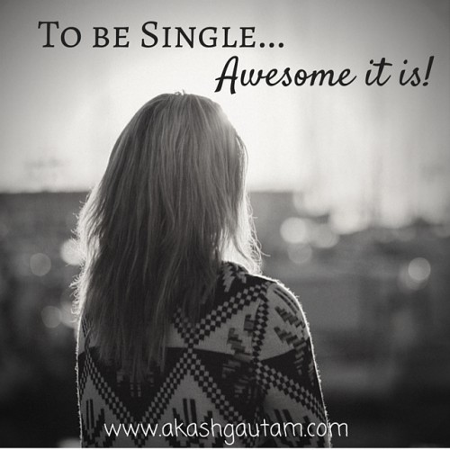 blog on relationships, being single, life, motivation image