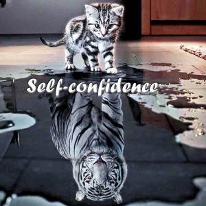 self confidence for self growth blog