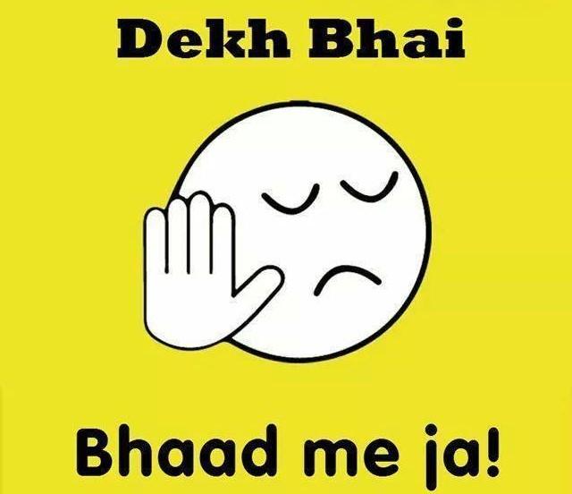 bhaad-mein-jaa-criticism