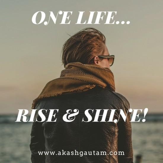 akash gautam quotes on motivation