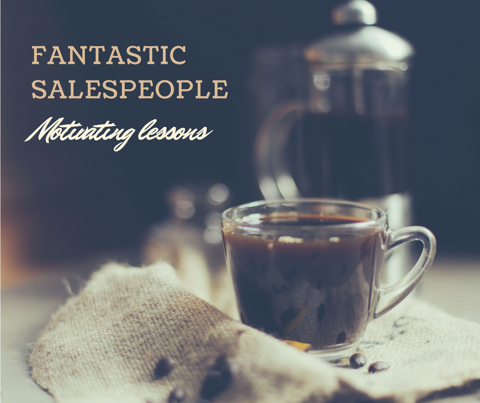 fantastic salespeople