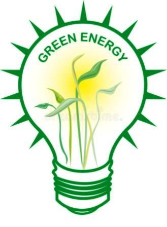 careers in alternate sources and green energy