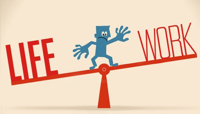 work life balance in teaching career