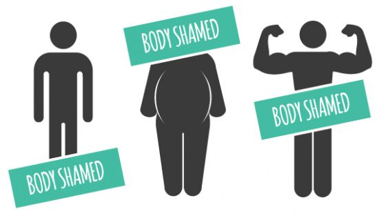 body shaming and health
