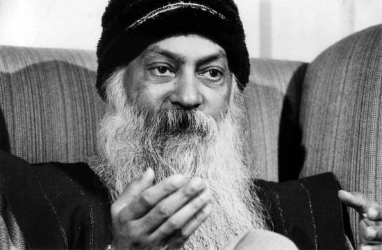 blog on osho rajneesh