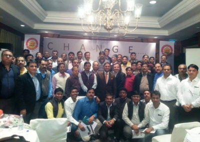 ACC Cement- Corporate Trainings