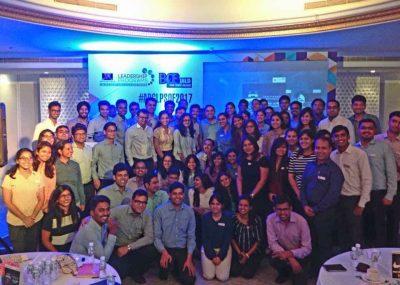 Aditya Birla Global Leadership Program Keynote Speaker
