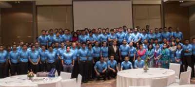 motivational speaker in Phuket Thailand