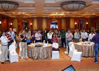 Motivational Speaker for Sales Conference
