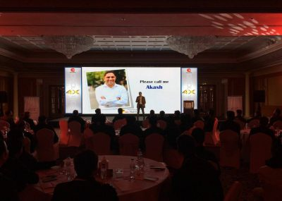 Motivational Speaker for Sales Conference Dubai