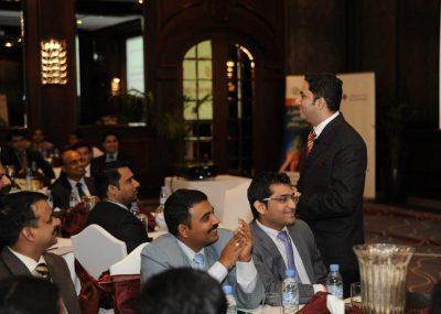 UAE- Corporate Events